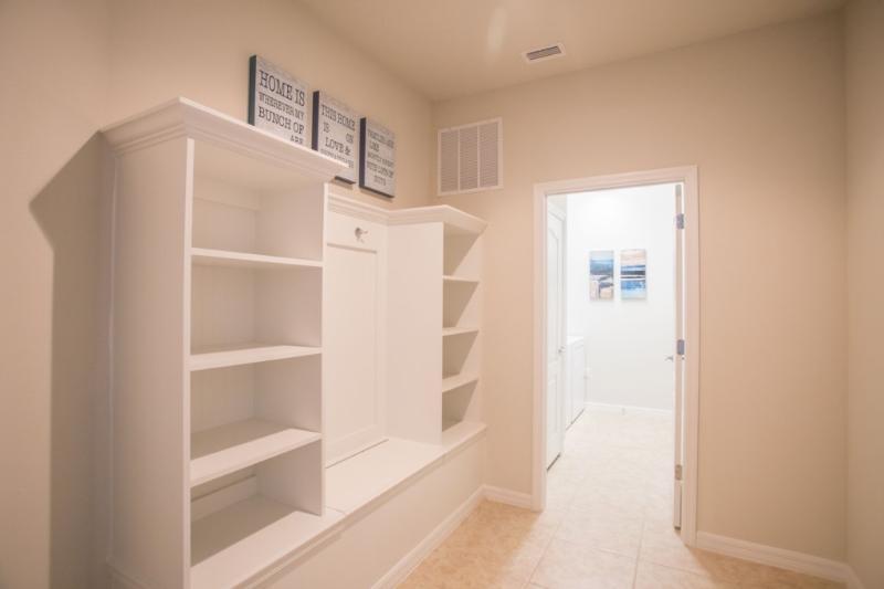 Armarios, muebles, biblioteca, estante, Interior