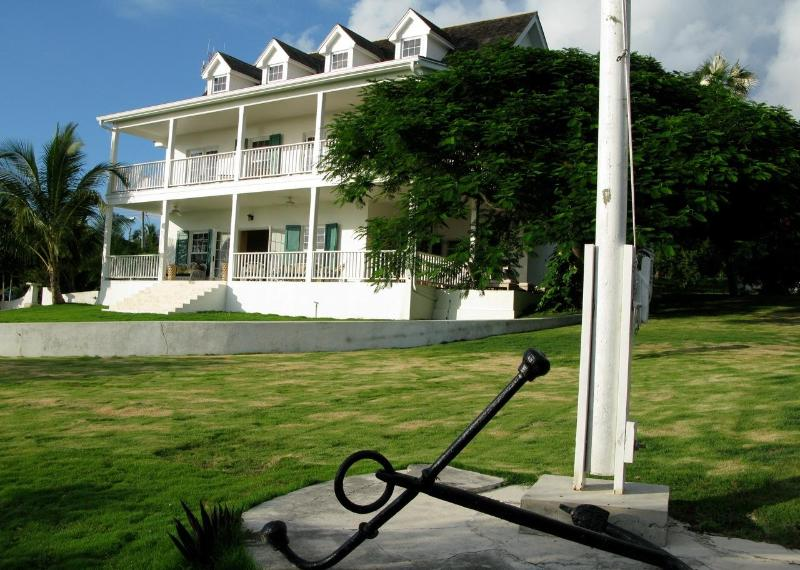 Buccaneer Hill, holiday rental in Eleuthera