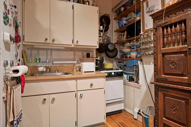 Kitchen - Coffee maker, top-of-the-line pots, pans, dishes, etc.