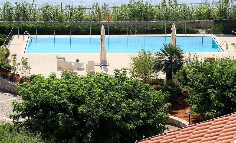 Villa Meraviglia with swimming pool in Tricase Porto with sea view, holiday rental in Marina Serra