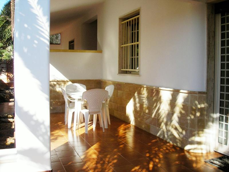 Two-room-for-rent-by-holiday in Lido Pizzo Gallipoli about 200 meters from the, holiday rental in Baia di Gallipoli