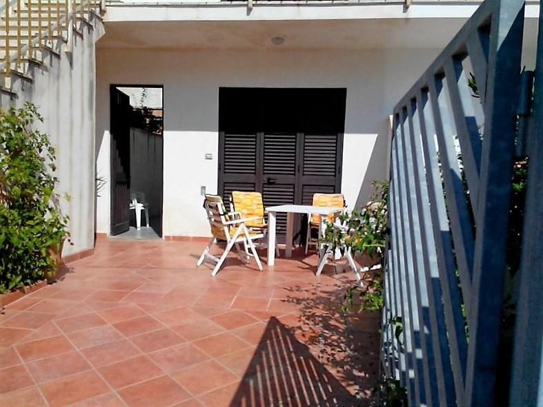 Holiday home in Lido Gallipoli Gallipoli Independent ground floor with outdoor s, alquiler vacacional en Lido Conchiglie