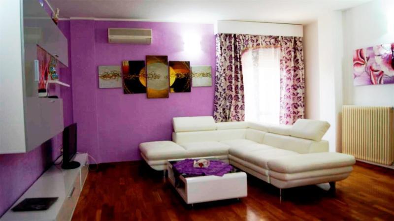 Air conditioned holiday house in the Salento in Apulia in Casarano a few kim fro, casa vacanza a Casarano