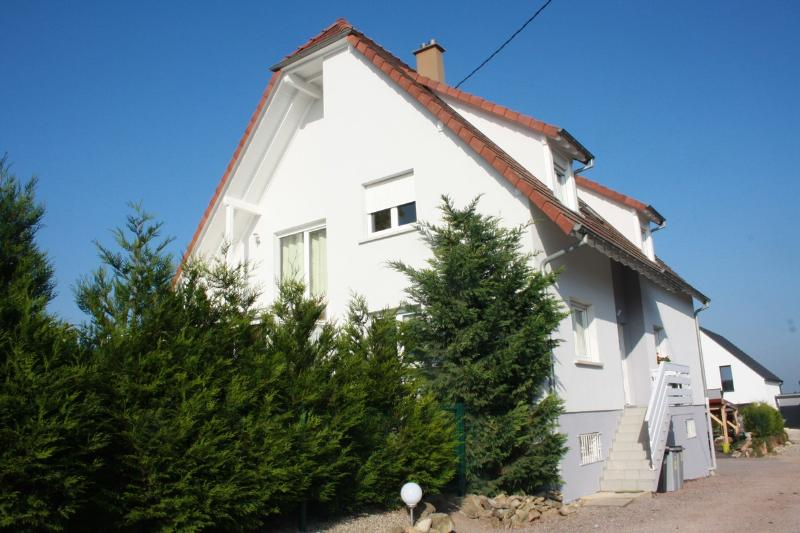 Chambre d'hôtes Le Lavandin proche SAVERNE, location de vacances à Willgottheim