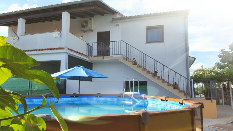 Morosini apartment, location de vacances à Vodnjan