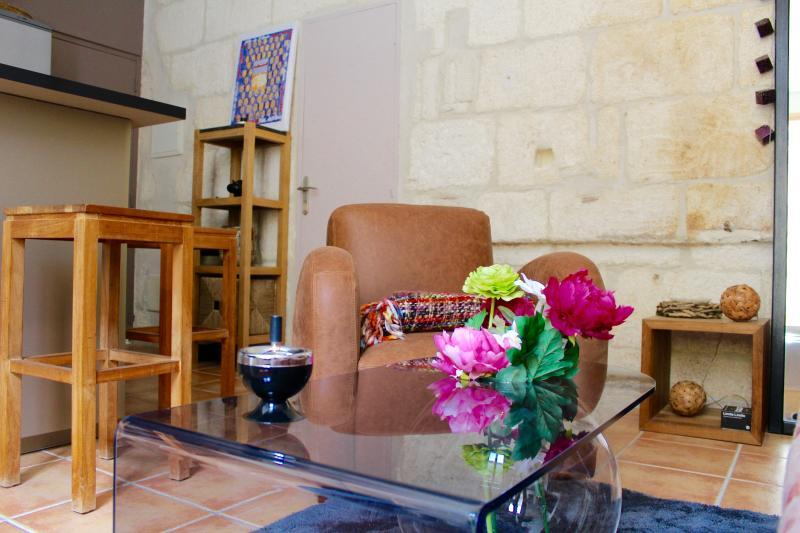 T 2  Au Coeur des Remparts, holiday rental in Aigues-Mortes