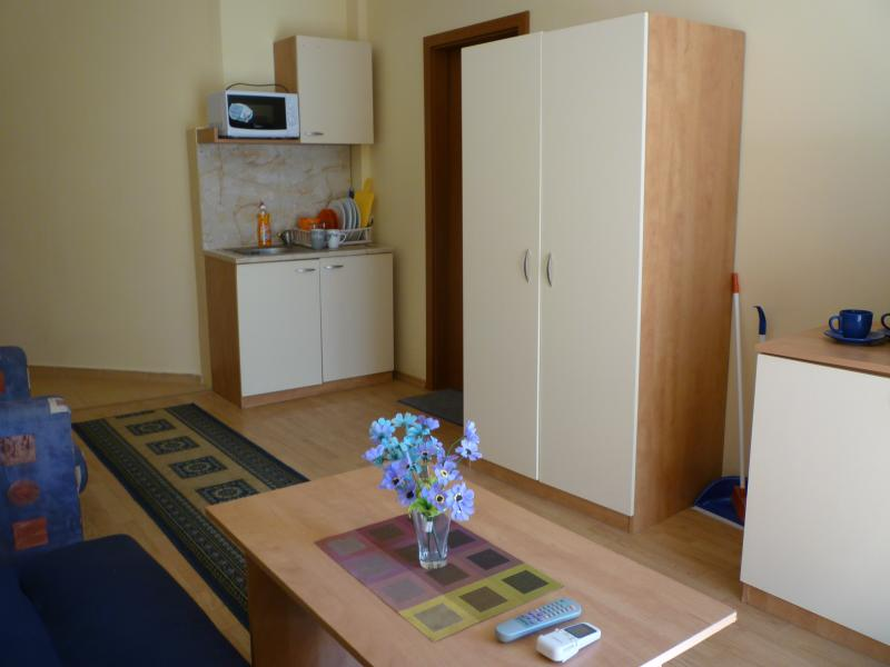 Apartments Sand Dunes, holiday rental in Primorsko