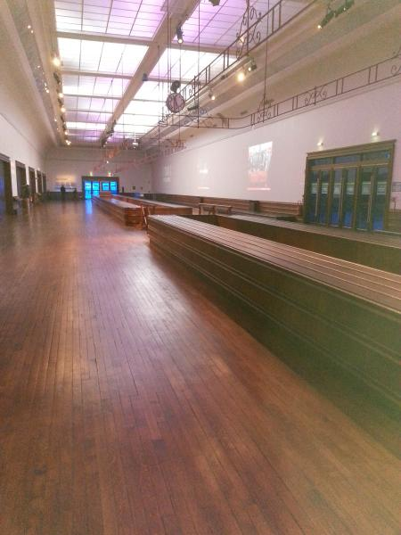 The Titanic exhibition at the City de la Mer a great day out with something for everyone