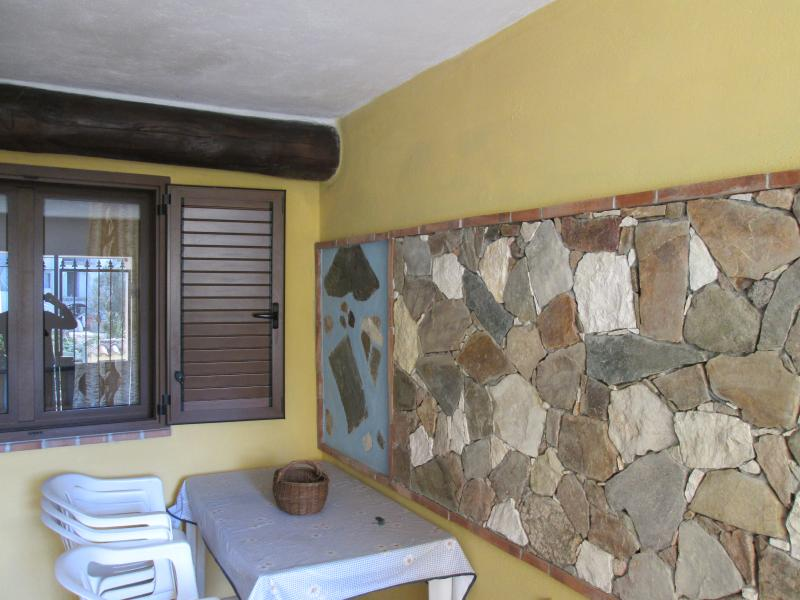 Appartamento Vacanze in Sardegna S.Maria Navarrese, vacation rental in Santa Maria Navarrese