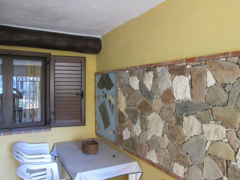 Appartamento Vacanze in Sardegna S.Maria Navarrese, holiday rental in Baunei