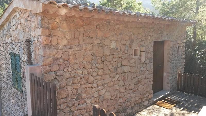 Casa en Cala Deia1, holiday rental in Llucalcari