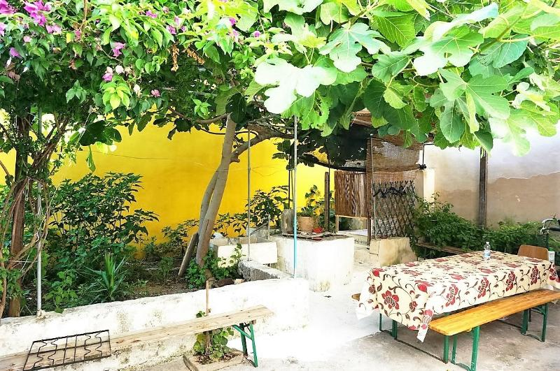 Holiday home in Lido Conchiglie in Puglia Salento a few meters from the sea and, alquiler vacacional en Lido Conchiglie