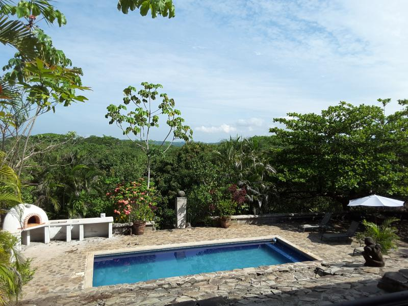 4 Eco-Friendly Homes Outside Jaco On Converted Mango/Fruit Plantation, vacation rental in Jaco