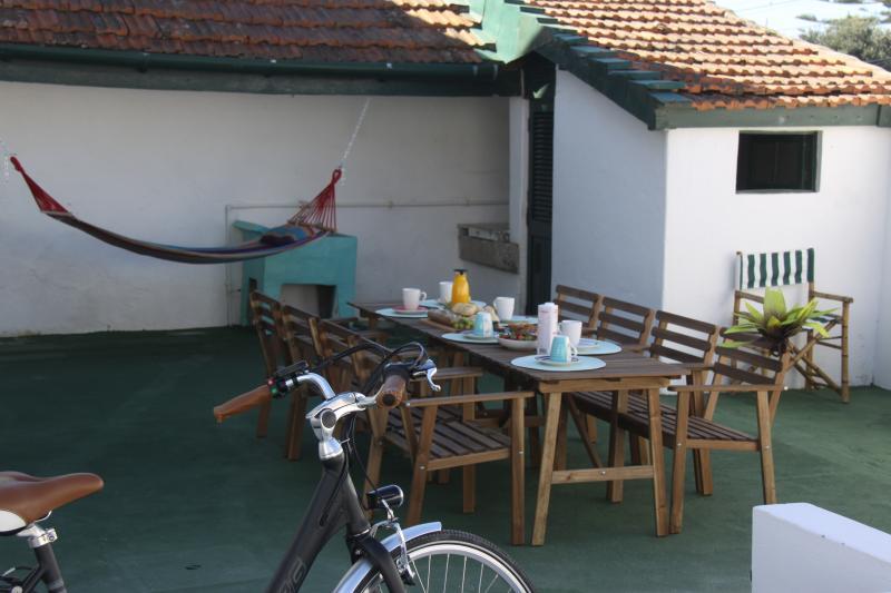 The Seaside & Summer House - Oporto, Ferienwohnung in Vila Nova de Gaia