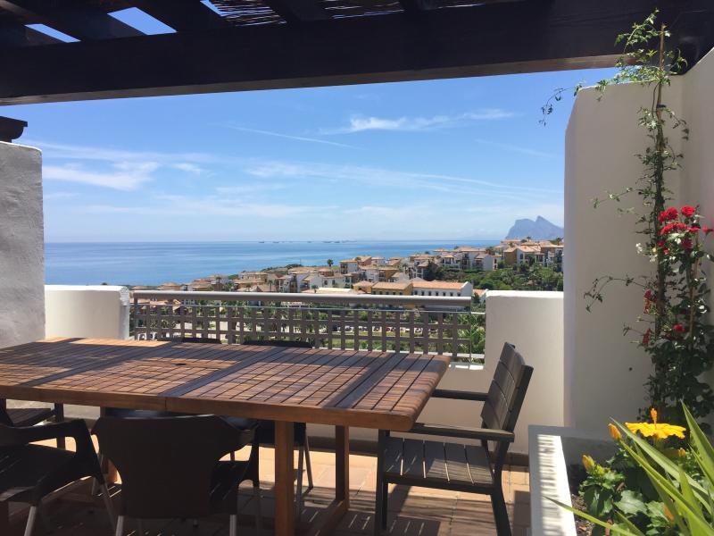 Alcaidesa Village South Facing Terrace Gibraltar Africa