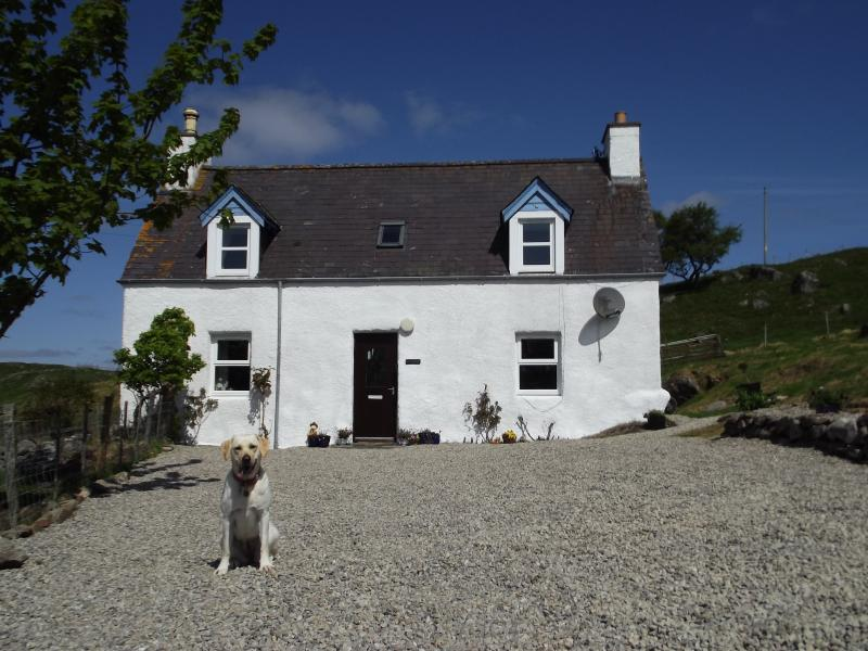 Croit Bhraigh, holiday rental in Caithness and Sutherland