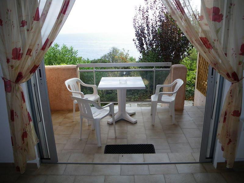 Appart corse du sud, vacation rental in Zonza