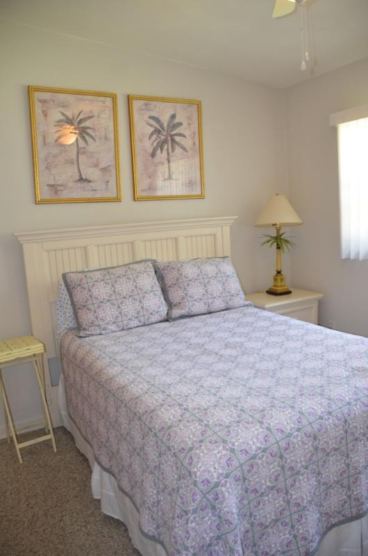 3rd Bedroom w/full size bed