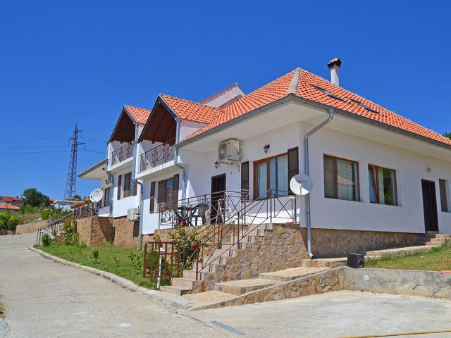 Sea view, very spacious villa close to Sunny Beach