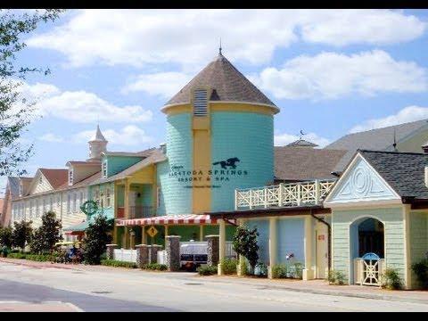 Disney's Saratoga Springs Resort and Spa, holiday rental in Walt Disney World