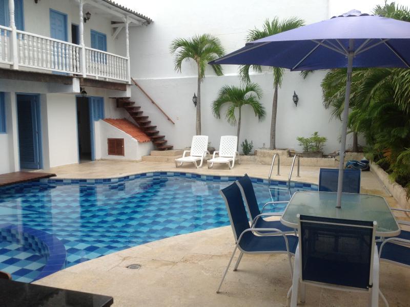 Impresionante Casa Estilo Mediterráneo, vacation rental in Cartagena