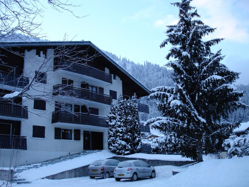 Self catering Chatel Apartment, vacation rental in Abondance