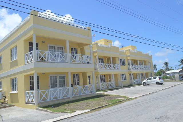 Coral Haven, Barbados