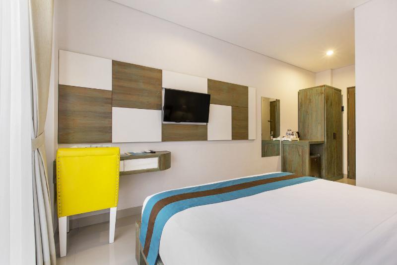 The Bedroom Type 1