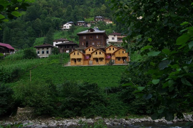 Nani Villa Apart, alquiler vacacional en Rize Province