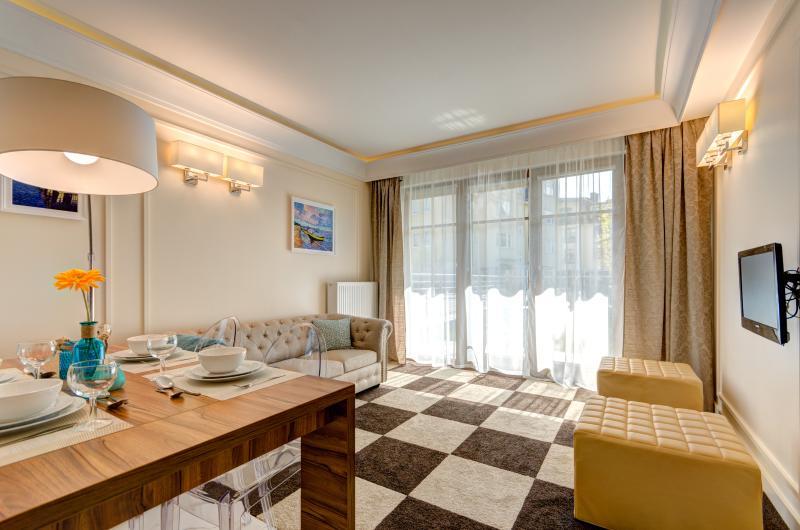 Apartment Bentleyhomesopot, holiday rental in Sopot