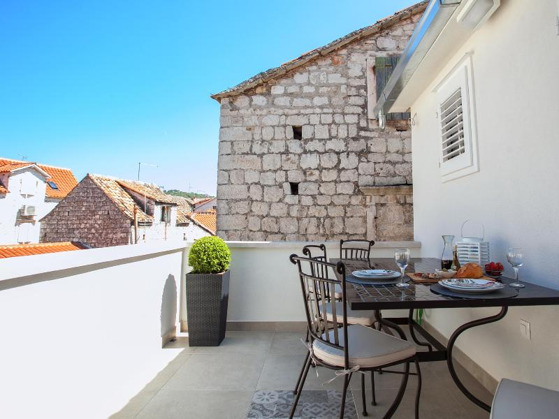 Apartment Hearth of Trogir