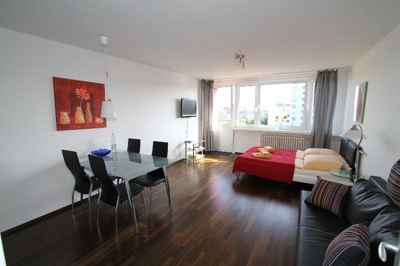 location appartement Berlin Appartement pour