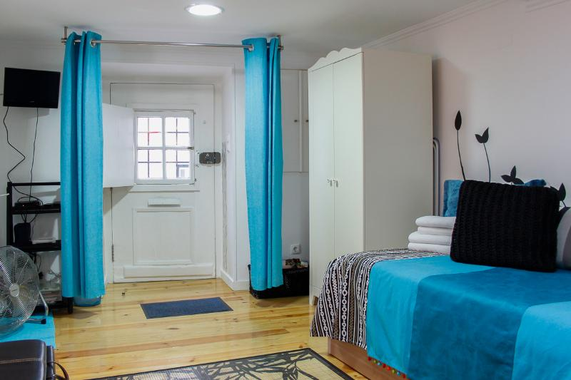 Studio21- cozy studio in the heart of Alfama, holiday rental in Lisbon