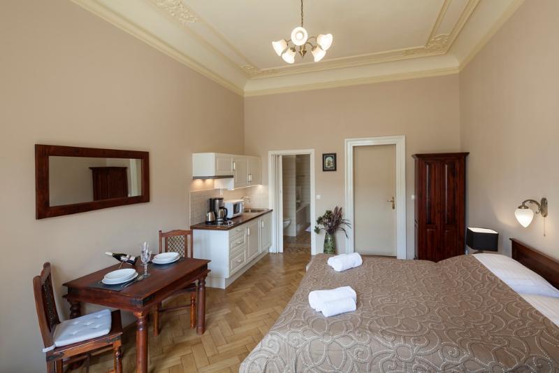 OLD TOWN - STUDIO DUSNI, vacation rental in Prague