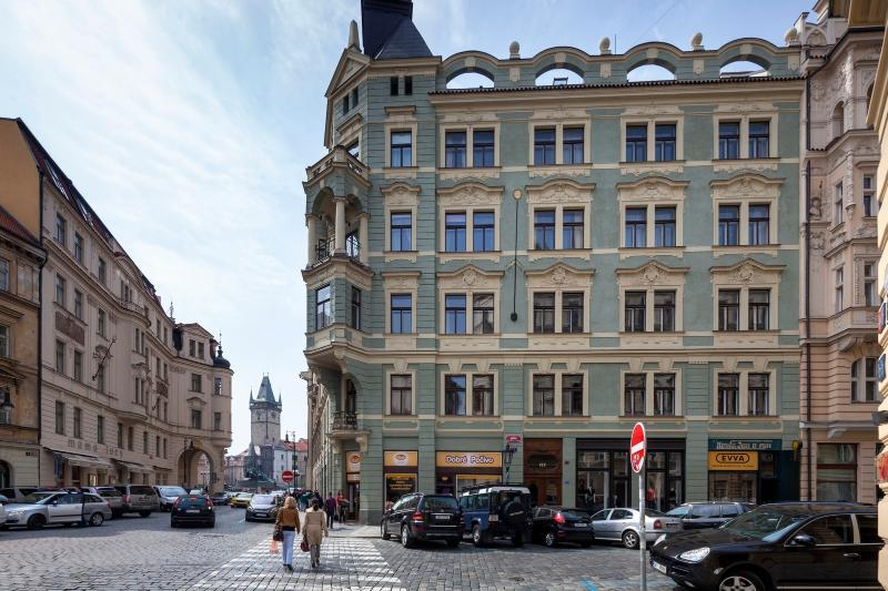 OLD TOWN - STUDIO ECONOMY DUSNI, vacation rental in Prague