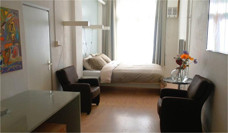 location appartement Amsterdam Chambre d'hôtes