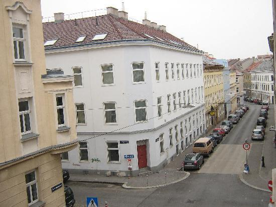 Family1, holiday rental in Vienna