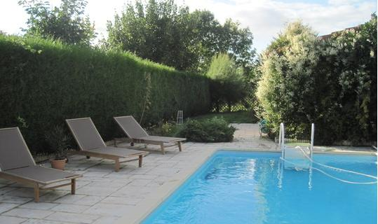 Maison de Campagne, holiday rental in Haroue