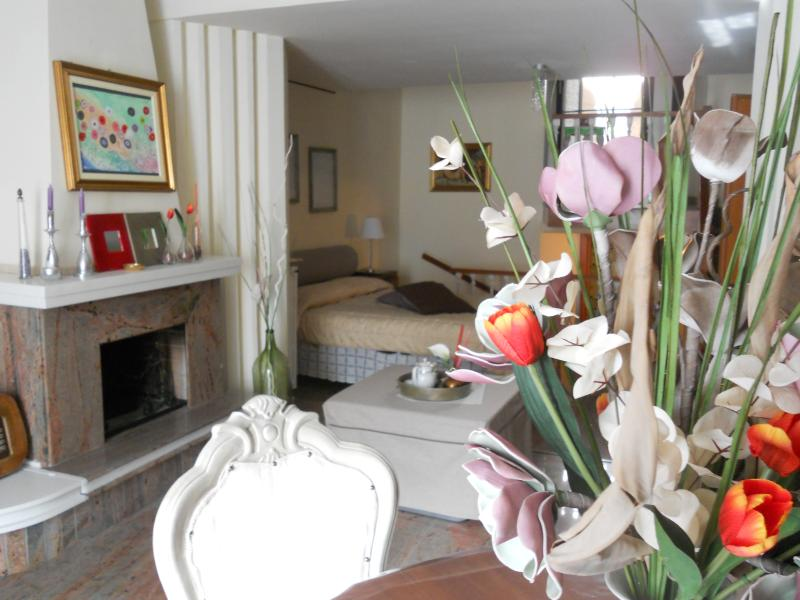 B&B sweet sweet home, holiday rental in Acerenza