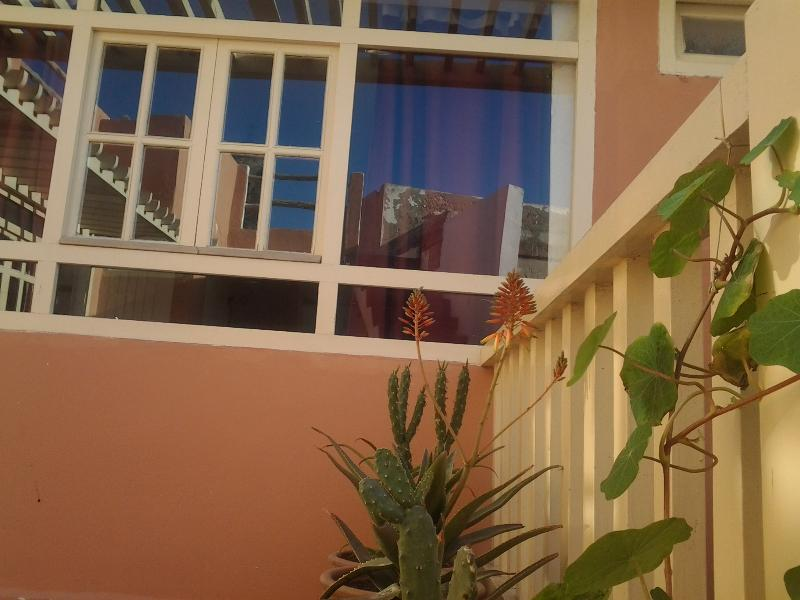 Dar Karam Appartement terrasse, location de vacances à Essaouira