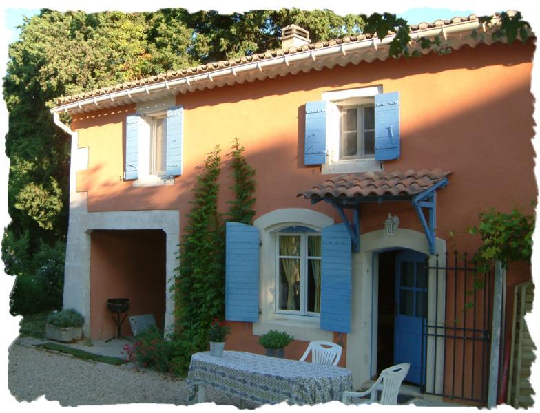 Mas Lou Garou, vacation rental in Saint Andiol