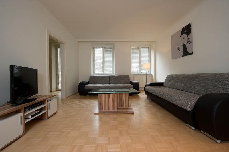 Apartment 1, holiday rental in Vienna