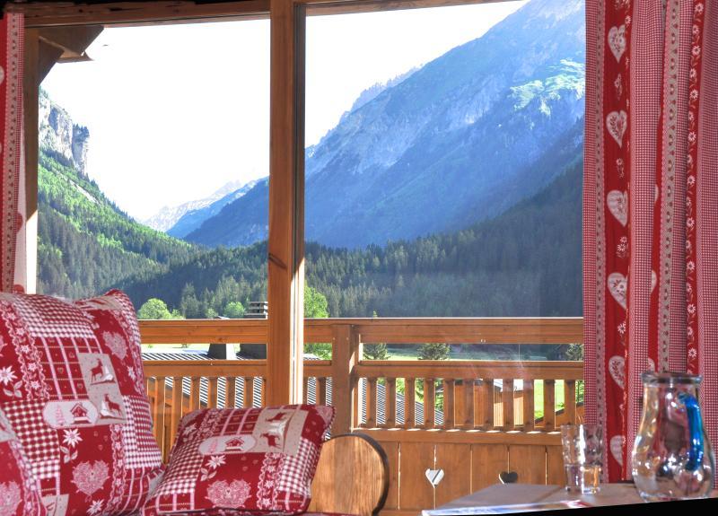 L´Etoile des Neiges Confort et Charme à Pralognan, holiday rental in Pralognan-la-Vanoise