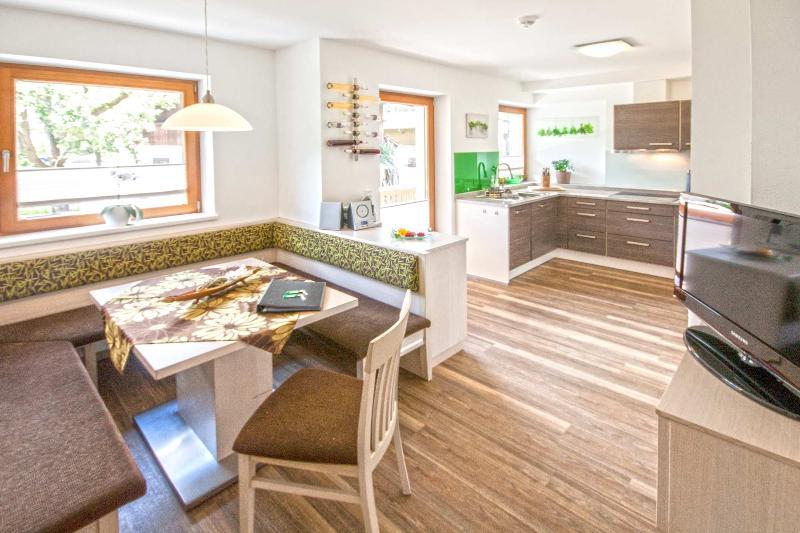 moderne design Ferienwohnungen in bester Lage im Zentrum