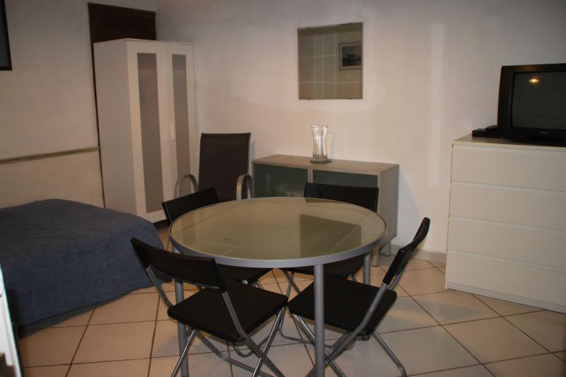 F2, holiday rental in Saint-Raphael