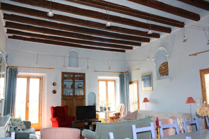 CAN GASOL, holiday rental in Sant Domi