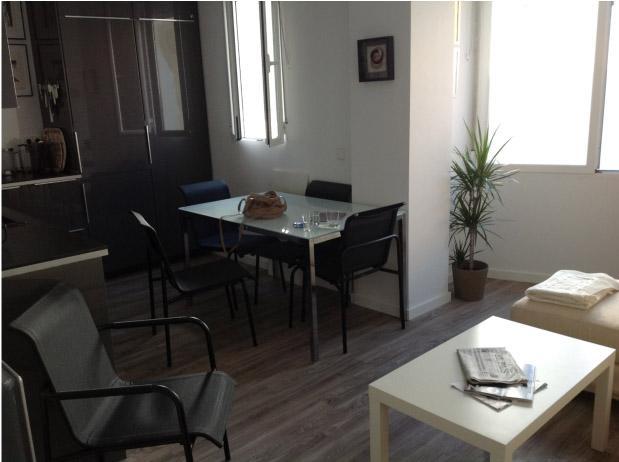 CASA EN EL CENTRO DE VALENCIA. CAN NENA, holiday rental in Valencia