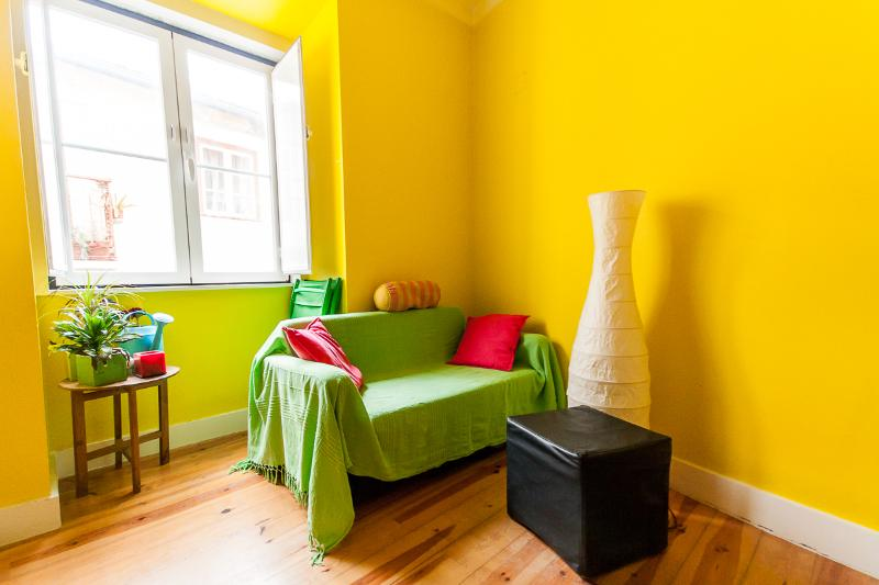 location appart Lisbon Appartement château