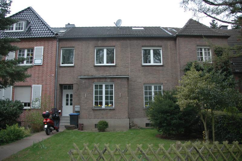 Ferienwohnung Am Nordglacis Wesel, location de vacances à Bocholt