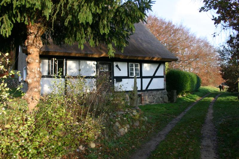 90m² App. mit Garten, 4-8 Personen, Nähe Binz, holiday rental in Ostseebad Binz